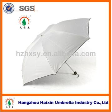 3 раза продвижение УФ-Защита зонтик завод в Китае
