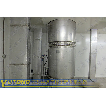 Flash Drying Machine untuk Pyridaben
