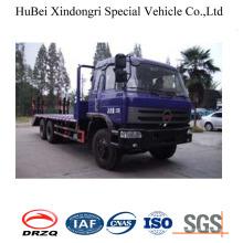 7.5m meilleur camion à plat de vendeur pour le transport