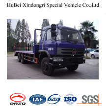 7.5m Best Seller Flatbed Truck for Transportation