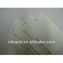 T5557 / 5567 Cartão de identificação