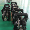 ARO Style Pneumatic Diaphragm Pump In Stock