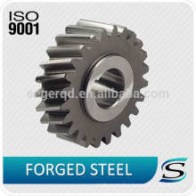 Agricultural Machine Helical Gear