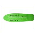 high quality pp blank plastic skateboard Cruiser decks for sale