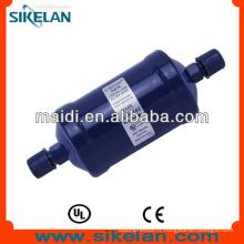 SEK-163 Sécheur liquide de filtre de ligne liquide de tamis moléculaire