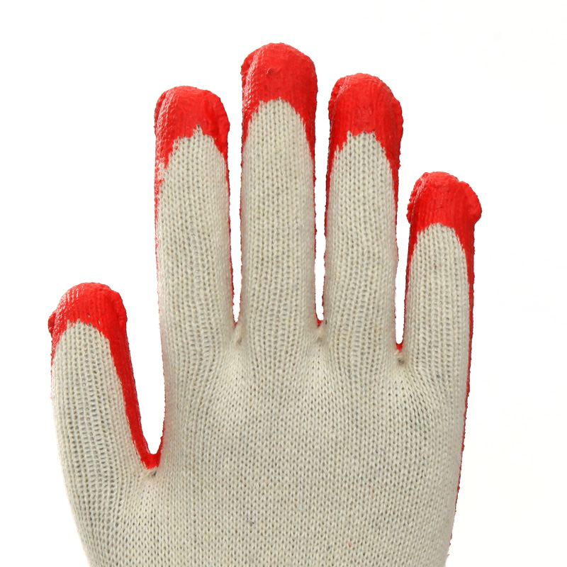 Cotton Work Protective Gloves