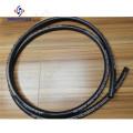 fuel pump nozzle and fuel oil transfer hose