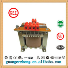 110v 500w high frequency high voltage transformer