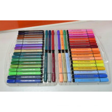kids bingo drawing color marker pen