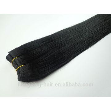 rohes unverarbeitetes reines brasilianisches Haar des Großhändlers brasilianisches Haar unverarbeitetes reines brasilianisches Haar