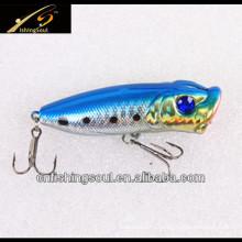 PPL009 хорошо продаются рыболовные приманки Попперс