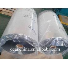 0.3mm Folding Box Grade Rigid Clear Pet Sheet Roll