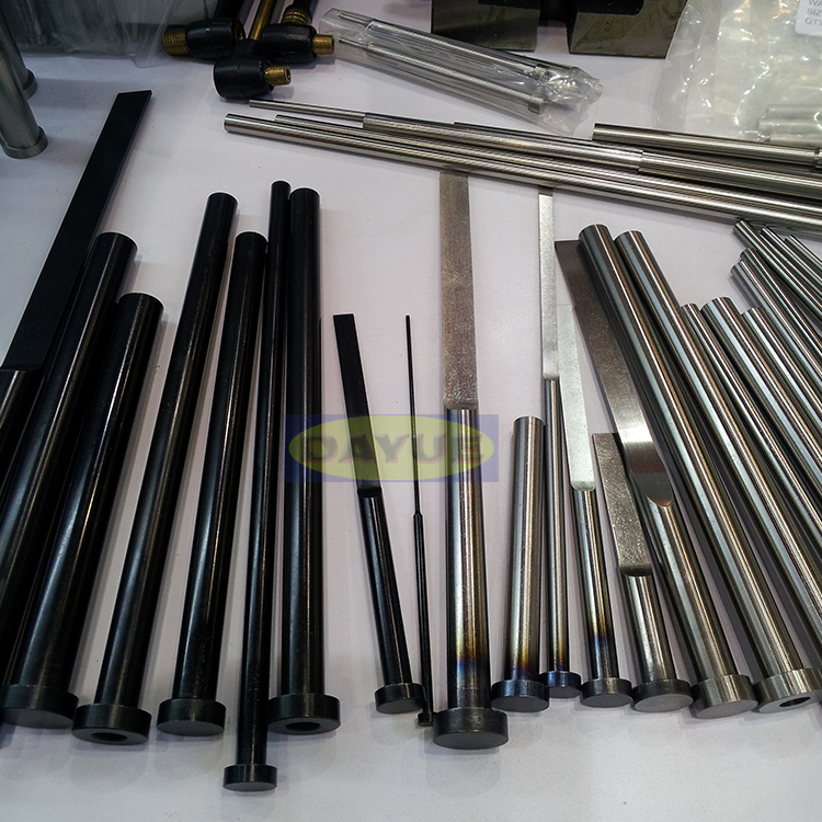 Ejector And Sleeve Manufacturers And Suppliers