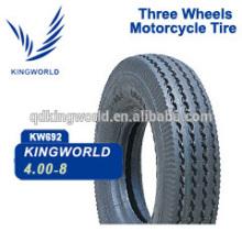pneu de triciclo de tuk tuk