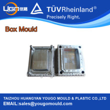 Plastic Box Mold Factory
