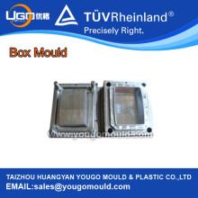 Plastic Box Mold Factory