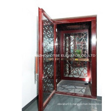 250kg home lift for house produce in china high performance-price