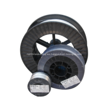 Alambre de soldadura de aleación de aluminio ER4043