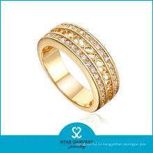 Подлинная стерлингового серебра 925 Оптовая продажа низкое moq кольца (Р-0334)
