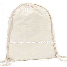 Cotton Draw String Bag, Promotion Bag