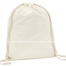 Cotton Draw String Bag, Promotion Bag