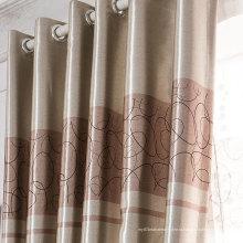 Шторы из полиэстера сатиновые шторы плотные шторы семейные шторы