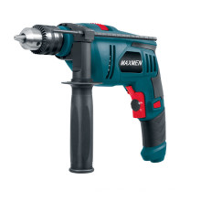 Maxman 13 Mm New Model 710W Heavy Duty Impact Drill Wt02309