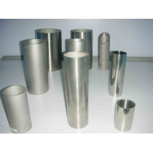 15-7pH Stainless Steel Bar Tubing