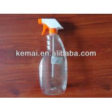 Botella de spray de gatillo