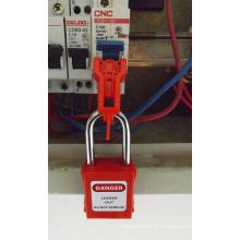 Verrouillage du disjoncteur miniature (L) Avec Marquage CE