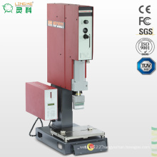 Lingke Plastic Welding Machine