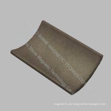 Kundenspezifischer Samarium-Kobalt-Magnet