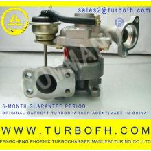 FORD, MAZDA, PEUGEOT, CITROEN 54359880009 turbocompresseur KP35
