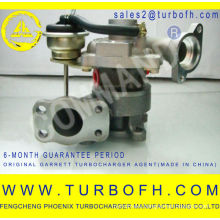 KP35 2S6Q6K682AA TURBO FOR DV4TD ENGINE