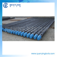 Cheap Price Mining Parts DTH Steel Rod Drilling Pipes