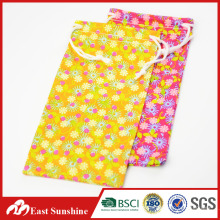 Logo Customed Pouch Brillenetui
