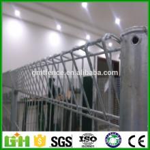 Panneaux de clôtures de sécurité en treillis bon marché