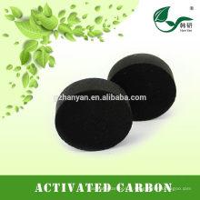Le charbon actif aggloméré contemporain le plus vendu