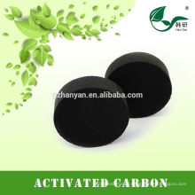 Top level new coming wood pellets 4mm activated carbon