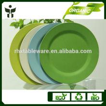 Plateau de cuisine plateau en bambou fantaisie vaisselle