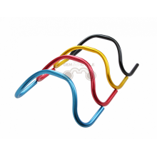 China Bicycle Alloy Pista Handlebars