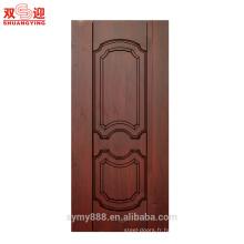 La porte principale indienne conçoit la porte d'entrée à la maison en acier Chine fournisseurs