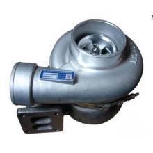 Turbocompresor para Excavadora Cat 320