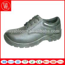 безопасная обувь из искусственной кожи