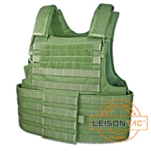 Military Tactical Vest with ISO Standard