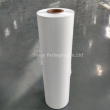 750mm White Silage Wrap Film for Canada