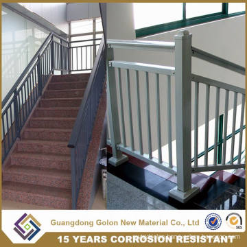 2016 New Design of Aluminum Stair Railing