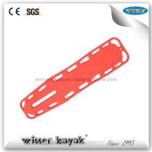 Estiramiento de alta resistencia de la placa de la espina dorsal Hecho en China (Sb-1)