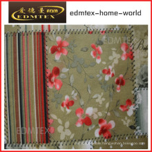 Curtain Fabric with Printed Styled-Cheap Price EDM0532