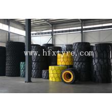 Under Ground Mining Tire, (14.50-15 1320X355-23) L-5/L-6 Edt Tire, OTR Tire